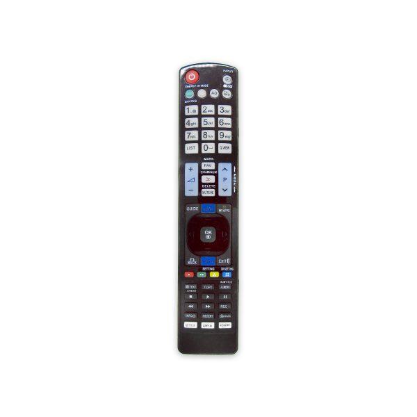 کنترل تلویزیون ال ای دی ال جی اصلی LG LED