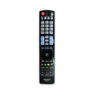 کنترل تلویزیون ال ای دی LED ال جی مدل RM-L999+1