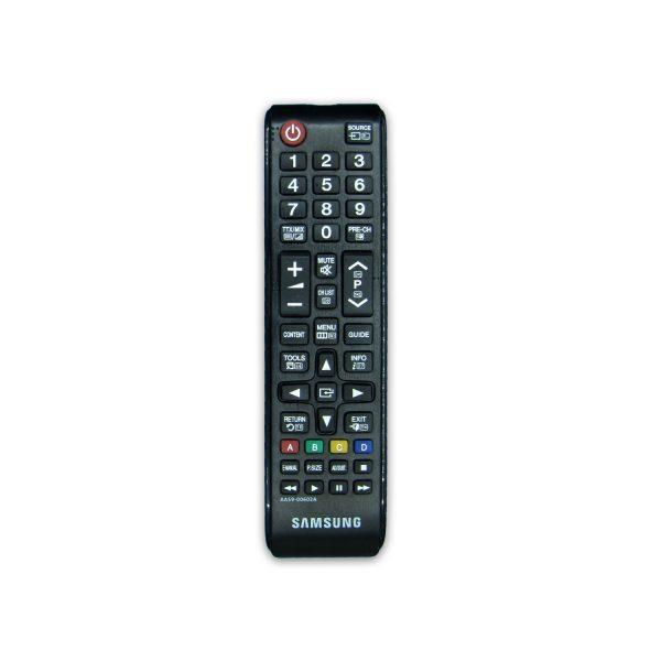 کنترل تلویزیون ال ای دی LED سامسونگ SAMSUNG مدل AA59-00602A