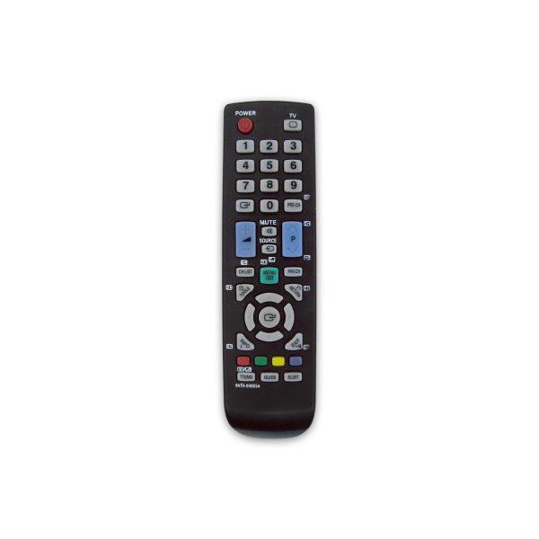 کنترل تلویزیون ال سی دی LCD سامسونگ SAMSUNG مدل BN59-00865A