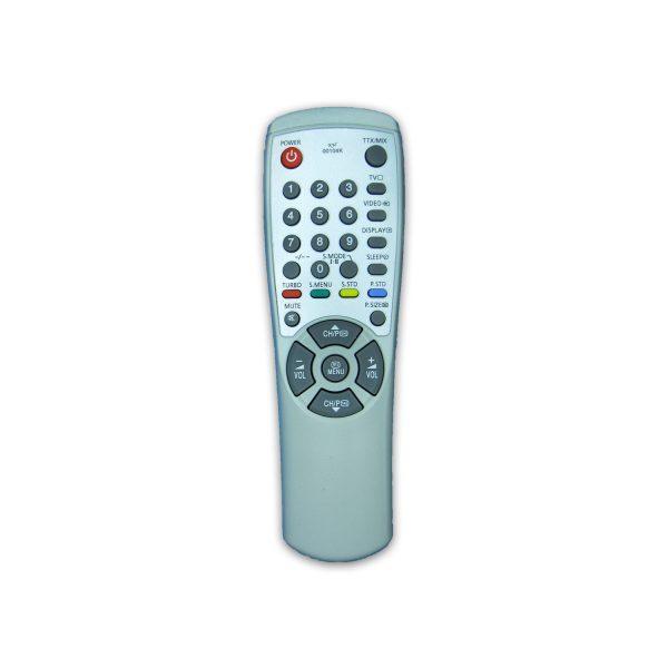 کنترل تلویزیون سامسونگ قدیمی 104 K