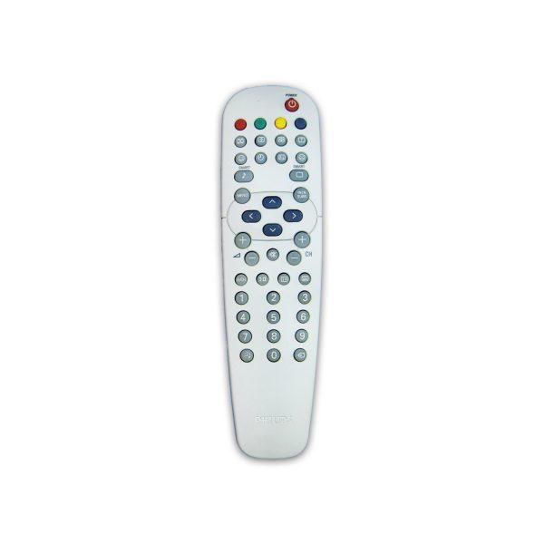 کنترل تلویزیون فیلیپس PHILIPS (اصل-نقره ای)
