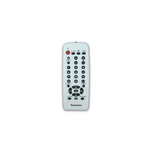 کنترل تلویزیون پاناسونیک طرح وگا PANASONIC