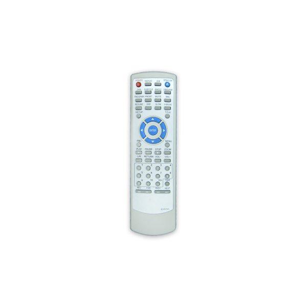 کنترل دی وی دی صنام DVD مدل IE-R1721
