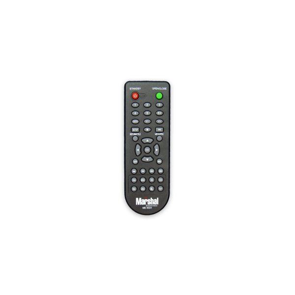 DVD کنترل دی وی دی مارشال MARSHAL مدل ME-5024