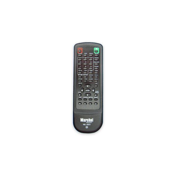 DVD کنترل دی وی دی مارشال MARSHAL مدل ME-5051