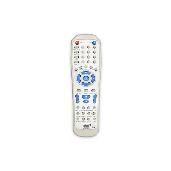 DVD کنترل دی وی دی مارشال MARSHAL مدل ME-6029MP4