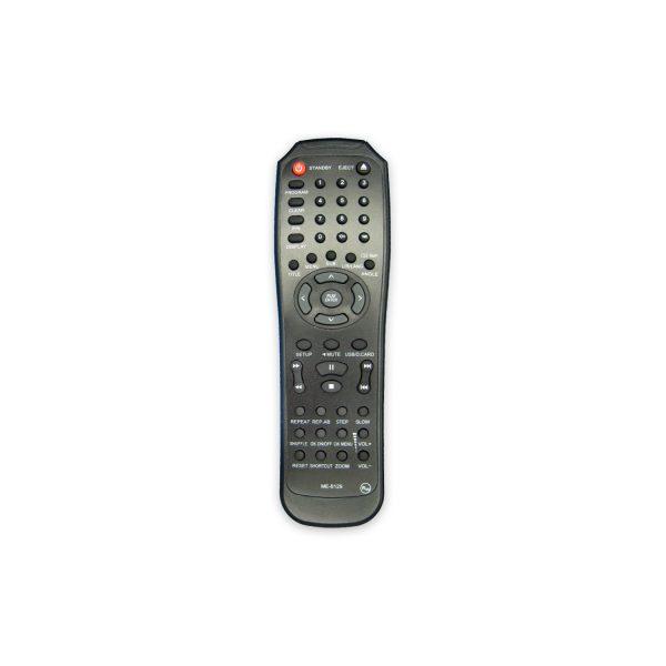 DVD کنترل دی وی دی مارشال MARSHAL مدل ME-6129