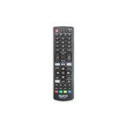 کنترل تلویزیون ال ای دی ال جی RM-L1616اسمارت کوتاه LG LED
