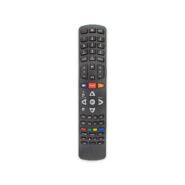 کنترل تلویزیون ال ای دی تی سی ال اینترنت دار TCL LED