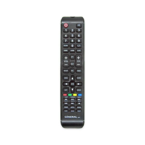 کنترل تلویزیون ال ای دی جنرال مکس GENERAL MAX