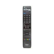 کنترل تلویزیون ال ای دی شارپ SHARP LED مدل RM-L1026 +