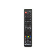 کنترل تلویزیون ال ای دی همه کاره HUAYU هوآیو طرح 1078