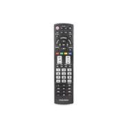 کنترل تلویزیون پارس pars مدل توکا