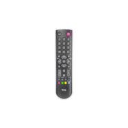 کنترل تلویزیون ال ای دی تی سی ال TCL